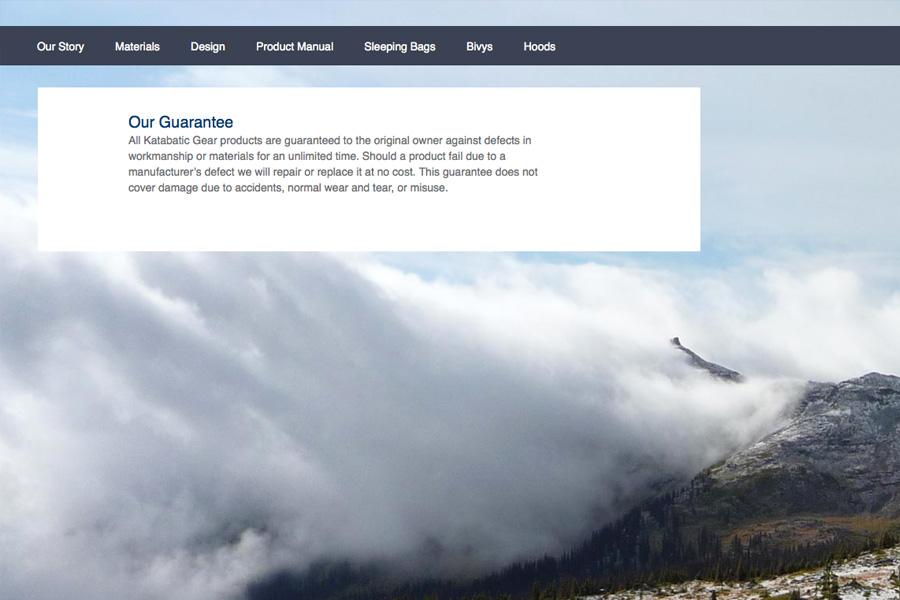 Venice web design